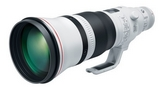 Canon EF 400mm f/2.8L IS III USM e 600mm F4L IS III afflitti da un problema
