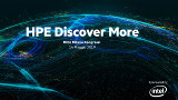 Edge computing e AI protagonisti dell'evento HPE Discover More 2019