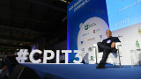"Tim Berners-Lee al Campus Party: ""Non ho previsioni sul futuro del web, ho speranze"""