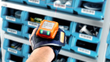 ProGlove presenta Mark Display, il guanto scanner connesso al cloud