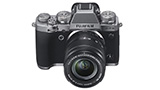 Il firmware 3.00 per Fujifilm X-T3 è pronto per il download