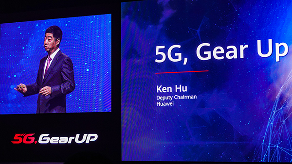 5G Gear Up